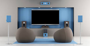 home cinema cp 4