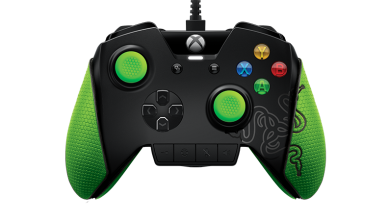 manette pc gamer cp 2